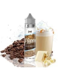 White Chocolate Mocha 50ml Pancake Factory
