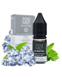Pod Salt Ice Menthol 10ml 20mg