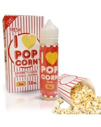 I Love Popcorn, Mad Hatter 50ml
