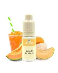 Granité de Melon (Pulp) 10ml