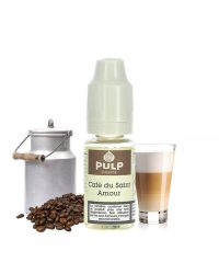 Le Café du Saint Amour (Pulp) 10ml