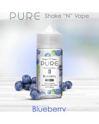 P.U.R.E Blueberry 50ml