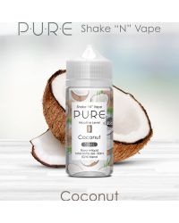 P.U.R.E Coconut 50ml
