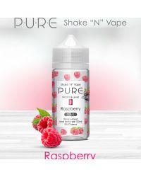 P.U.R.E Raspberry 50ml