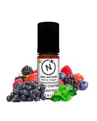 Red Astaire Salt de T-Juice 10ml