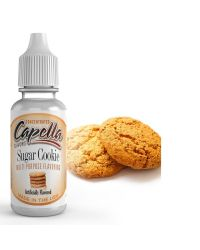 Sugar Cookie 13ml Capella Flavors