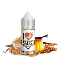 I Love Salts, Sweet Tobacco