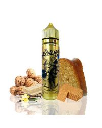 Don Quijote Private Reserve The Alchemist Juice 50ml