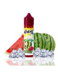 Kalippooh Extreme Watermelon Ice The Alchemist Juice 50ml