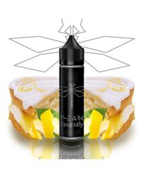 The Ark Dragonfly, 50ml bizcocho de limón