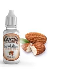 Toasted Almond 13ml Capella Flavors