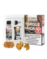 Torquemada +VG (Bombo) 60ml