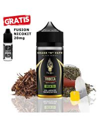Tribeca Green Tea Halo Black Series 50ml