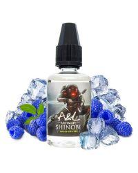 Ultimate Shinobi Aromes et Liquides 30ml