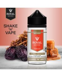 Ultra Smooth Royal Seven 50ml