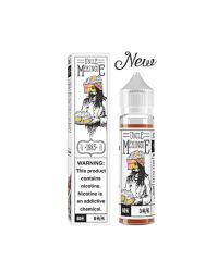 Uncle Meringue 50ml (BOOSTER)