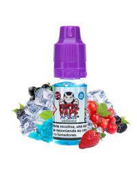 Heisenberg Nic Salts, Vampire Vape