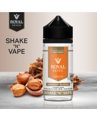 Woodsy Blend Royal Seven 50ml