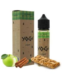 YOGI Apple Cinnamon 50ml
