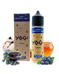 YOGI Blueberry 50ml