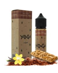 YOGI Vanilla Tobacco 50ml