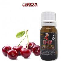 Aroma Oil4Vap Cereza 10ml