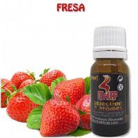 Aroma Oil4Vap Fresa 10ml