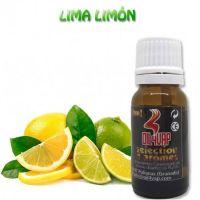 Aroma Oil4Vap Lima Limón 10ml