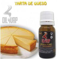 Aroma Oil4Vap Tarta de Queso 10ml