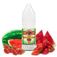 Barista Salt Strawberry Watermelon Refresher 10ml