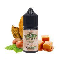 Havana Coil Spill 30ml Aroma