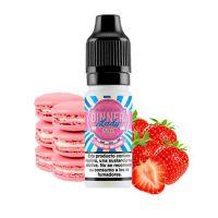 Strawberry Macaroon Nic Salt 10ml 20mg