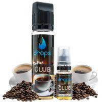 Drops Coffee Club 60ml
