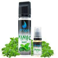 Drops Maniac Mint 60ml