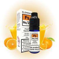 Fresh Squeeze (Element Salt) 10ml