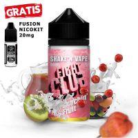 Punchin Fruit 50ml Fight Club promo