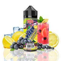 Fizzy Juice Blueberry Lemonade 100ml
