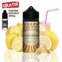Flying Circus Lemon Squeeze 50ml promo
