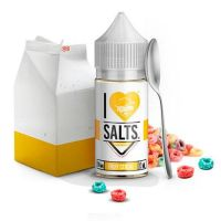 I Love Salts, Fruit Cereal