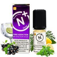 Gins Addiction Salt de T-Juice 10ml