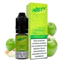 Green Ape 10ml, Nasty Juice Salt