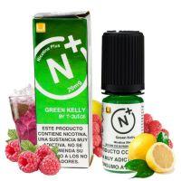 Green Kelly Salt de T-Juice 10ml