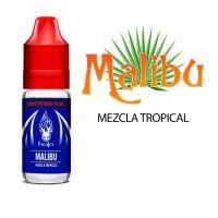 Halo Malibu 10ml aroma