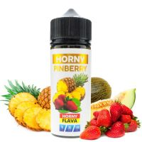 Horny Flava Pinberry 100ml