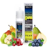 Huckleberry Pear Acai 50ml