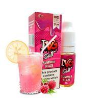 Summer Blaze IVG Nic Salt