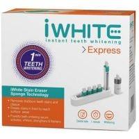 iWhite Express kit blanqueamiento