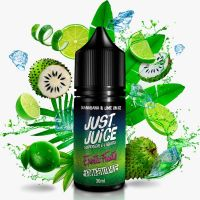 Just Juice Guanaba Lime AROMA
