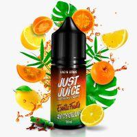 Just Juice Lulo Citrus AROMA