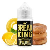 Kings Crest Bread King aroma